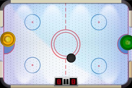 XHockey