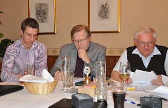 Photo: Die Jury vergibt Punkte für jede richtig gelöste Frage/Aufgabe!