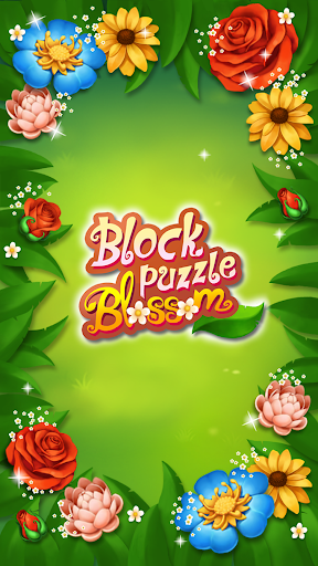 Block Puzzle Blossom modavailable screenshots 14