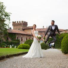 Wedding photographer Marco Traiani (marcotraiani). Photo of 05.07.2017