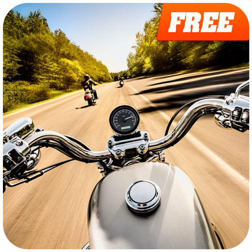 App Insights: Moto Racing : Real City Highway Bike Rider
