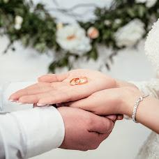 Wedding photographer Tatyana N (TatiNapizheva). Photo of 04.05.2017