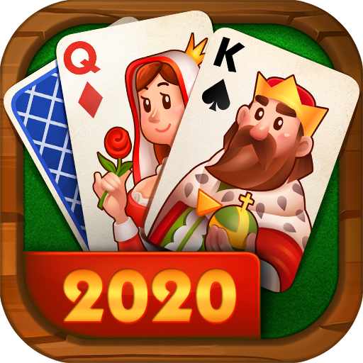 Klondike Solitaire: PvP card game with friends