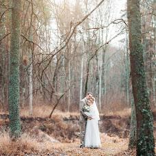 Wedding photographer Sergey Danilin (DanilinFoto). Photo of 19.01.2016