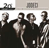 20th Century Masters - The Millennium Collection: The Best Of Jodeci