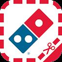 Domino's クーポンアプリ