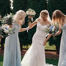 Wedding photographer Pavel Dubovik (Pablo9444). Photo of 09.10.2017