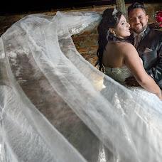 Wedding photographer Alberto Martinez (albertomartinez). Photo of 05.07.2017