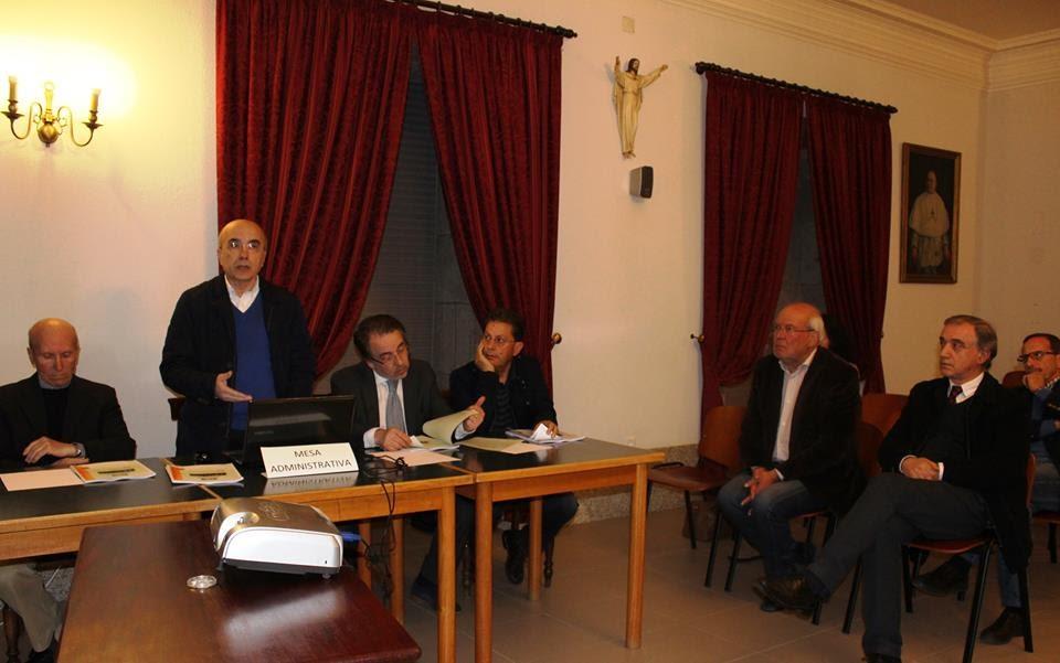 Misericórdia de Lamego aprova contas de 2016 por unanimidade