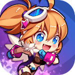 WIND runner adventure 1.10 (Mod)