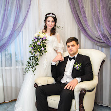 Wedding photographer Irina Yudova (irinaaa). Photo of 16.04.2018