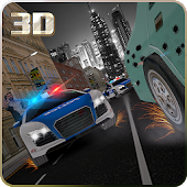 Criminal Driver Police Chase APK for Bluestacks