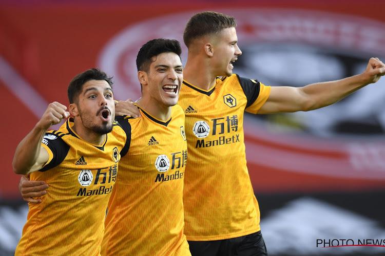 🎥 Leeds surpris à domicile par Wolverhampton