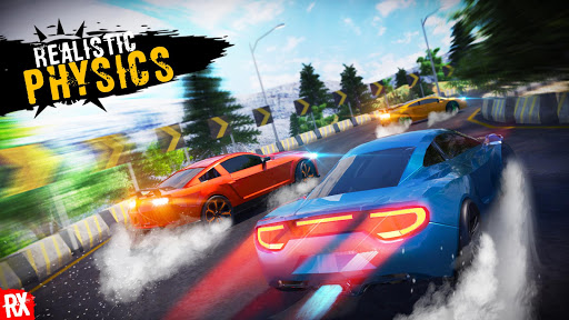 Extreme Asphalt : Car Racing 1.8 Screenshots 4