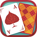 Solitaire Match 2 Cards icon