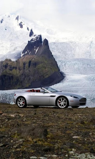 Wallpapers with AstonM V8Roads
