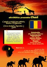 Photo: Un País de Africa: Chad