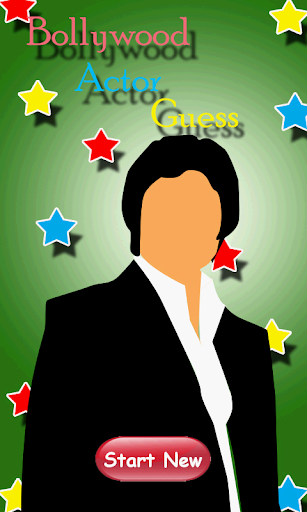 Bollywood Actor Guess