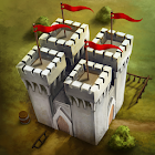 Lords & Knights - MMO de estrategia medieval icon