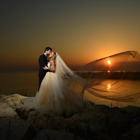 Wedding photographer Recep Arıcı (RecepArici). Photo of 19.01.2018