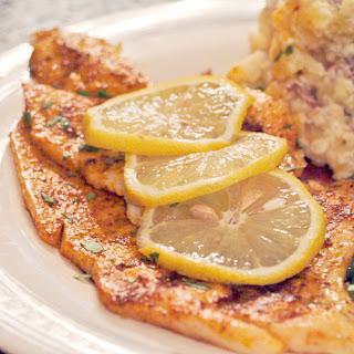 Simple Fish Seasoning Recipes.