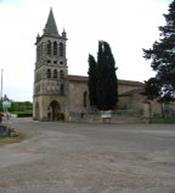 photo de Eglise de Crayssac