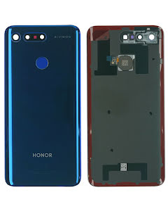 Honor View 20 Back Cover Blue