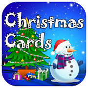 Christmas 2019 Wishes Cards