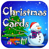 Christmas 2017 Wishes Cards