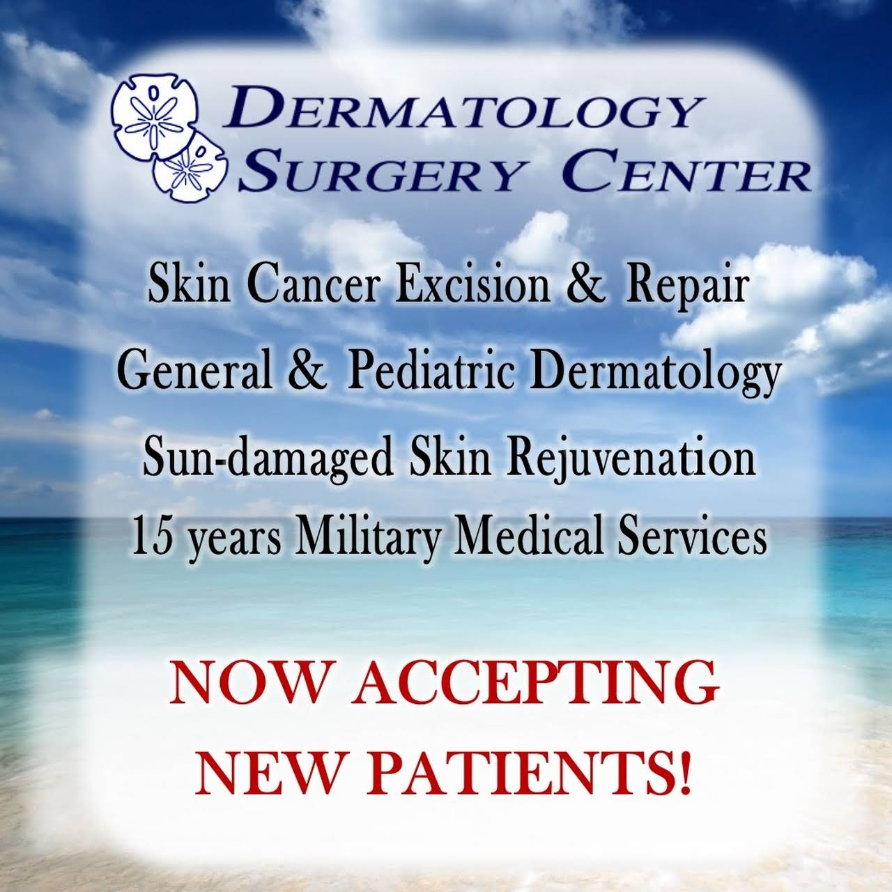 Dermatology Surgery Center-Andalusia, AL -Dr  Scott Beals