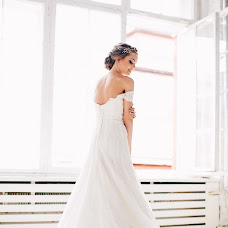 Wedding photographer Anna Brig (anniebrig). Photo of 09.02.2018
