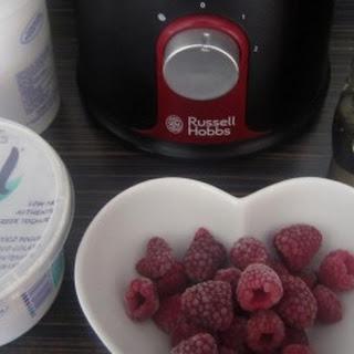 Healthy Frozen Yoghurt – FroYo!