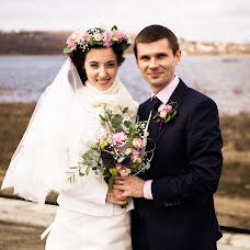 Wedding photographer Sergey Sevastyanov (SergSevastyanov). Photo of 13.06.2015