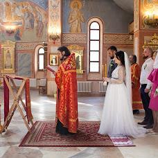 Wedding photographer Oksana Melente (Melente). Photo of 11.05.2017