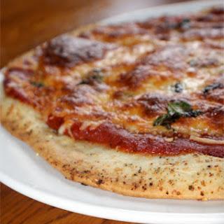 Killer Pizza Dough.