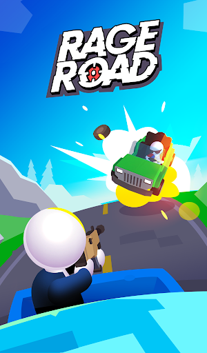 Rage Road screenshot 9