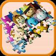 Puzzle Tsum Tsum Toy Kids