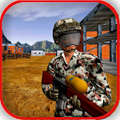 PaintBall Combat  Multiplayer