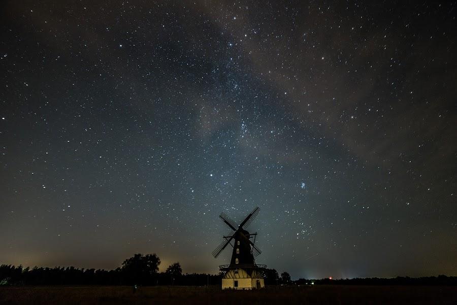 by Jocke Mårtensson - Landscapes Starscapes