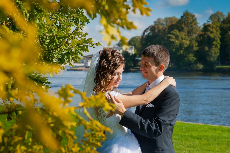 Портфолио свадебных фото