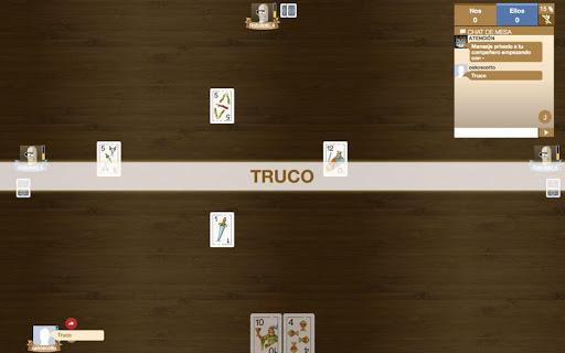 El Gran Truco Argentino apkpoly screenshots 9