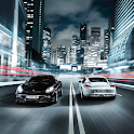 Wallpapers Porsche Cayman S icon