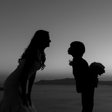 Wedding photographer Giorgos Ventouris (ventouris). Photo of 15.02.2014