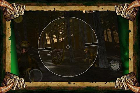 Dinosaur Safari screenshots 3