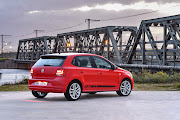 The VW Polo and Polo Vivo are built in Uitenhage, Port Elizabeth.