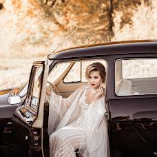 Свадебный фотограф Ирина Бахарева (IrinaBakhareva). Фотография от 19.11.2018