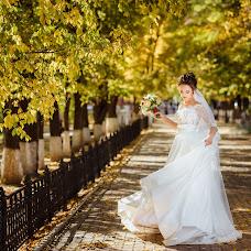 Wedding photographer Alena Khilya (alena-hilia). Photo of 27.09.2017