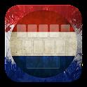 GO Keyboard Dutch NL icon