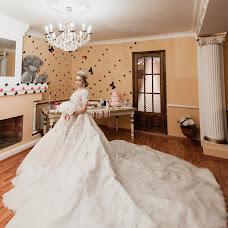 Wedding photographer Zagid Ramazanov (Zagid). Photo of 10.05.2017