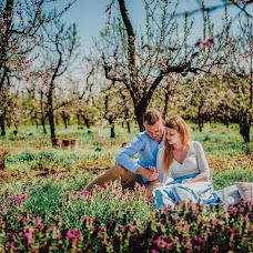 Wedding photographer Marek Suchy (suchy). Photo of 04.08.2016